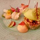 Foto zu Restaurant Weinhaus Uhle: Garnele aus Grevesmühlen