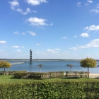 Foto zu Restaurant Corali: Der Blick auf den See von unserer Terrasse