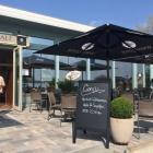 Foto zu Restaurant Corali: Unsere Terrasse