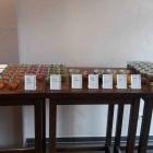 Foto zu Farbenfroh: Jeden Sonntag: Brunch - Buffet 10Uhr - 14.30Uhr 100% aus eigener Herstellung!