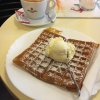 Neu bei GastroGuide: Eis Cafe Bella Italia