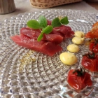 Foto zu 1783 Feines hat Tradition: Sashimi vom Bluefin-Tuna