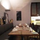 Foto zu 1783 Feines hat Tradition: Tischgeflüster