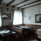 Foto zu Landgasthof Goldenes Lamm: Innenansicht 1