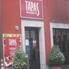 Foto zu Tapas Bar im Cinecitta: