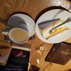 Foto zu Café Kuhn: Käsesahne