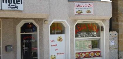 Bild von China Restaurant Asia Wok