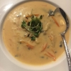 Cocos-Curry-Suppe