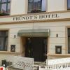Neu bei GastroGuide: Fründts Hotel Stadt Wismar