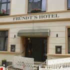 Foto zu Fründts Hotel Stadt Wismar:
