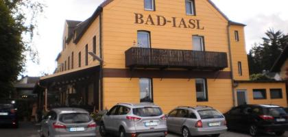 Bild von Gaststätte Bad Iasl