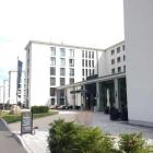 Foto zu Restaurant Prora Solitaire: Hotel und Restaurant Solitaire im Juli 2017