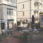Foto zu Cafébar: Cafébar im Juli 2017