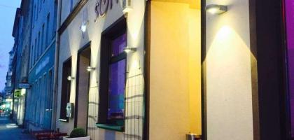 Bild von Sortie Café Bar