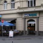 Foto zu BackWerk: