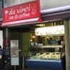 Neu bei GastroGuide: Eis Cafe Da Vinci