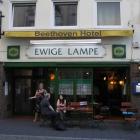 Foto zu Ewige Lampe: