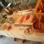 Foto zu Zur Mühle: Frühstücksbuffet