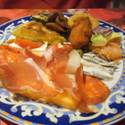 Foto zu La Paella: Tapas Calientes