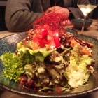 Foto zu Koza: Orange Breeze Salat