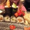Kinder-Sushi
