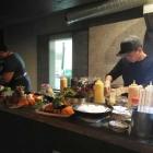 Foto zu Koza: Die Sushi-Theke