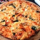 Foto zu Koc's Kebab & Pizza Haus: Pizza