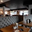 Foto zu BUDDY'S Bar & Burger: Innen