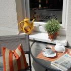 Foto zu Literaturcafé Carlsson´s: