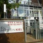 Foto zu El Mesón Kiel: