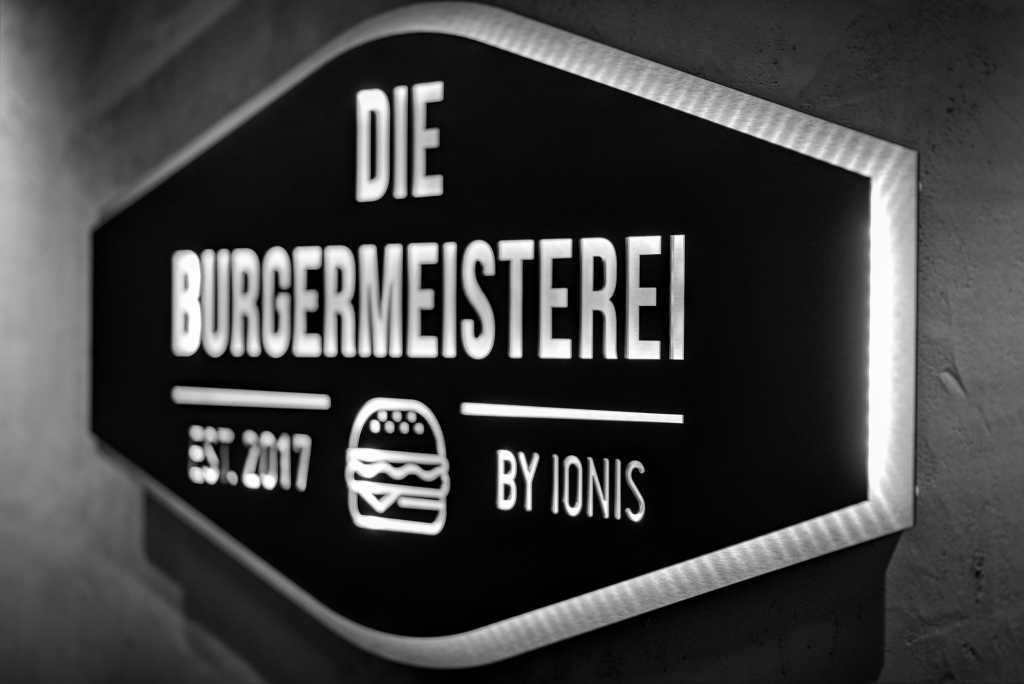 Bild zur Nachricht von Die Burgermeisterei