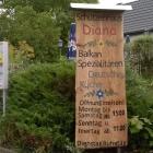 Foto zu Schützenhaus Diana: