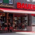 Foto zu Cafe Bauer: