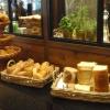 Brot-Buffet