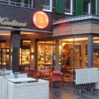 Foto zu Cafe Bauer: Außenbereich