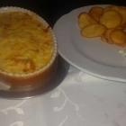 Foto zu Restaurant Kalimera: Moussaka