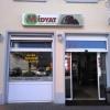 Neu bei GastroGuide: Midyat Pizza & Kebaphaus
