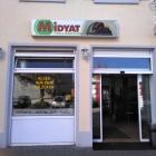 Foto zu Midyat Pizza & Kebaphaus: Außenansicht