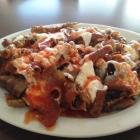 Foto zu Midyat Pizza & Kebaphaus: Iskender Kebap