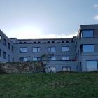 Foto zu MK - Hotel Rüsselsheim: MK - Hotel Rüsselsheim, Ansicht von der Mainseite