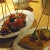 Lamm und Tortilla