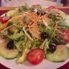 Salada mixta