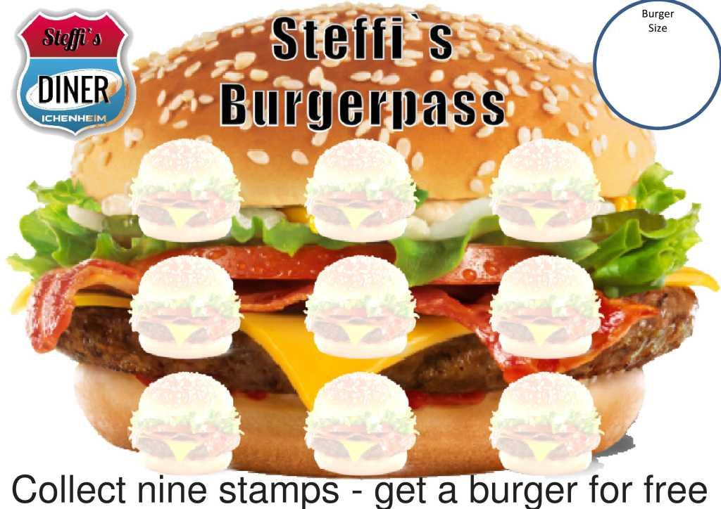 Bild zur Nachricht von Steffi's DINER