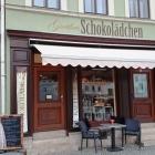 Foto zu Goethes Schokolädchen: .