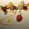 Thunfisch | Ziegenkäse | Paprika | Olive