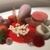Erdbeeren | Kokos | Bergamotte | Basilikum