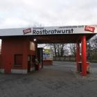 Foto zu Orig. Thüringer Rostbratwurstgrill: