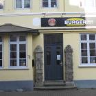 Foto zu Burger Haus Husum: