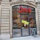 Foto zu Quetzal - Die Schokoladenbar: