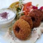 Foto zu Falafel Ya Hala: Super lockere Falafel